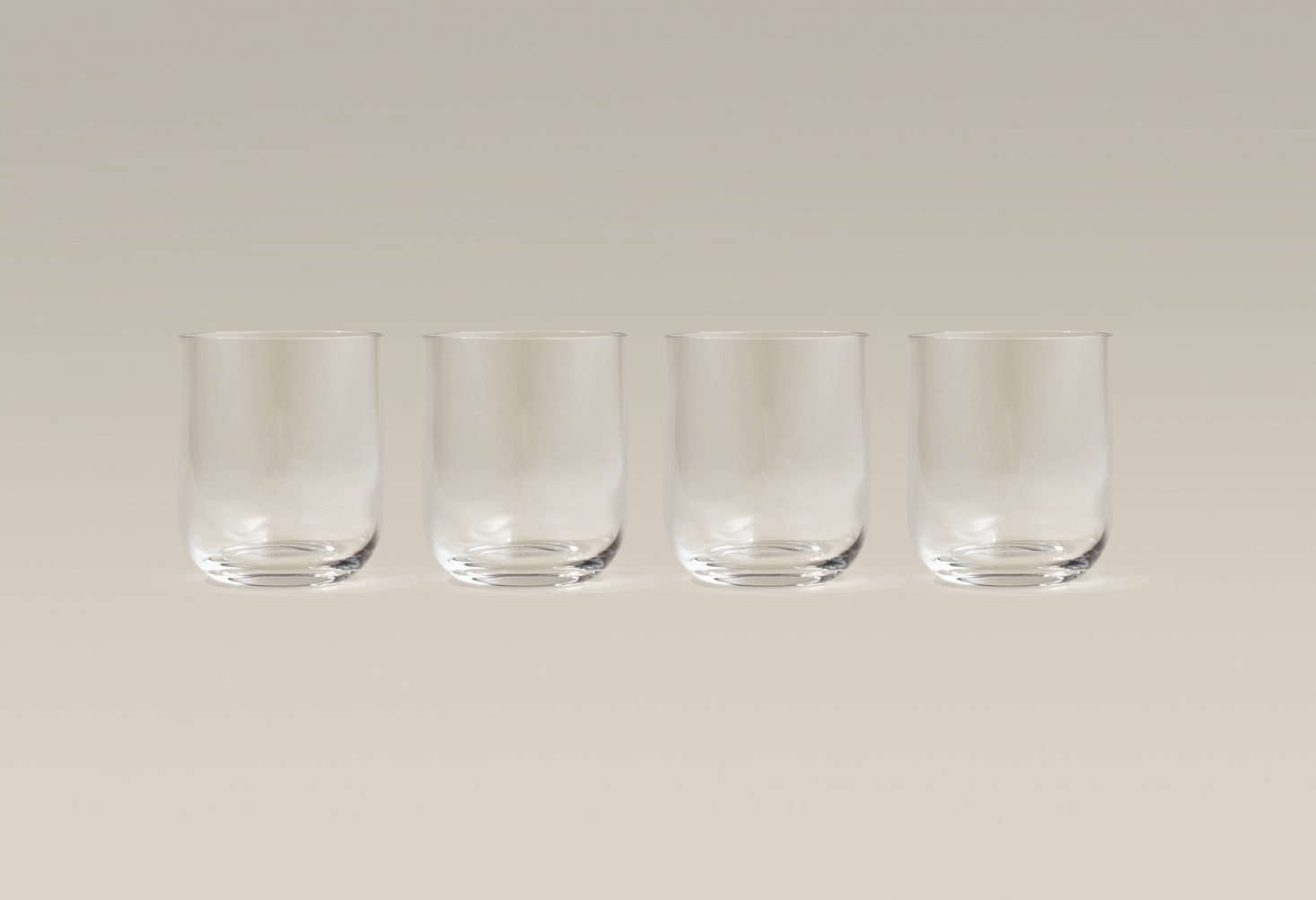 Short Glasses are just over 3 src=