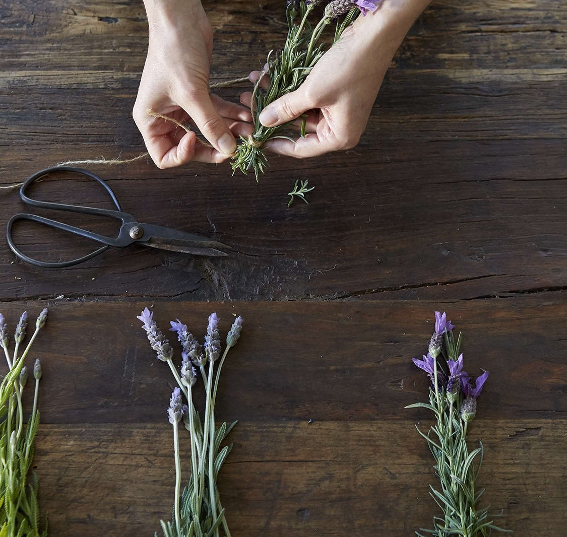 Trending on Gardenista: Farms and Foragers