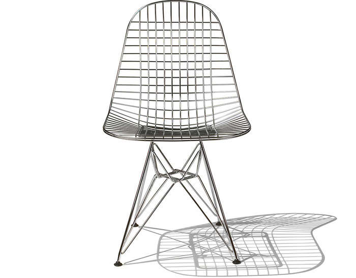 charles  u0026 ray eames u0026 39  wire chair