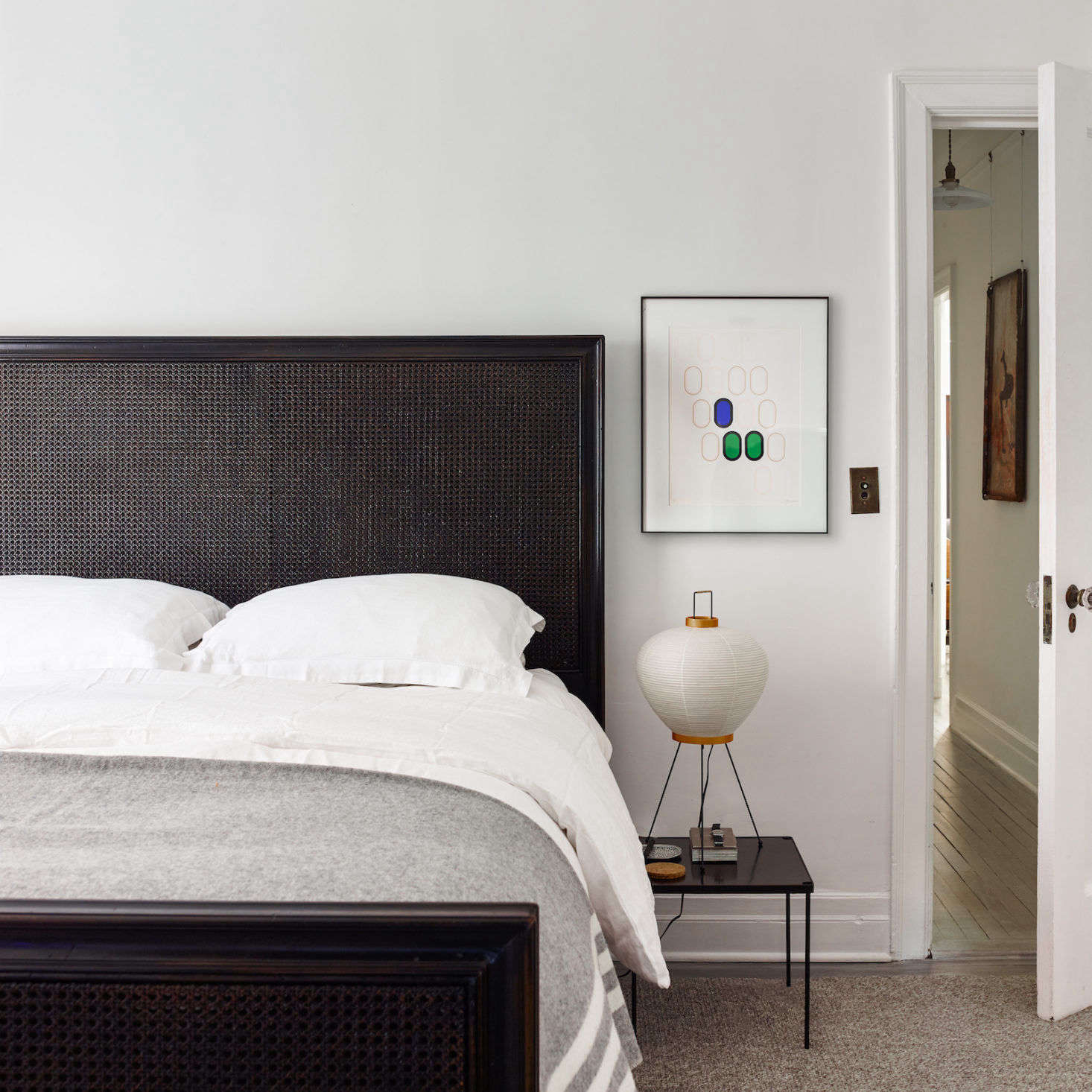 Quiet, Please: A Stylish Apartment in Bustling Jackson Heights ...