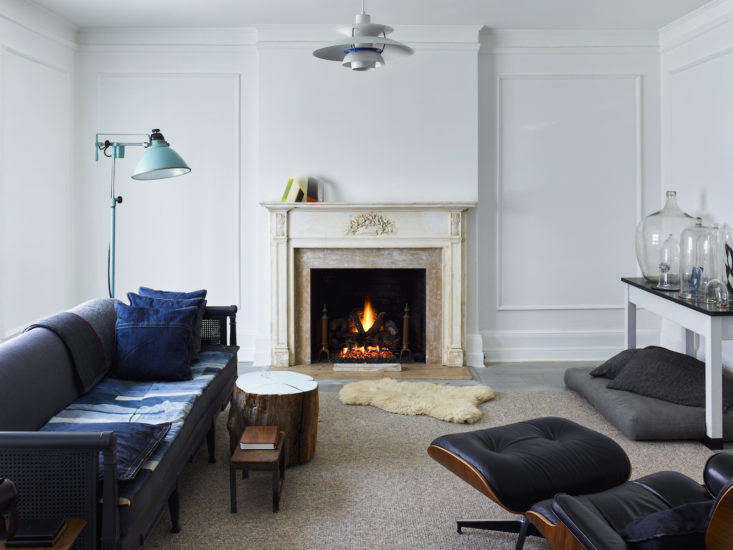 Quiet, Please: A Stylish Apartment in Bustling Jackson Heights