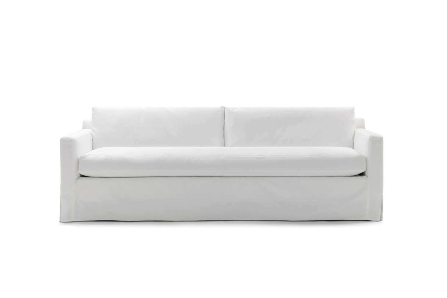 Terrific 10 Easy Pieces First Sofas Under 3 000 Remodelista Evergreenethics Interior Chair Design Evergreenethicsorg