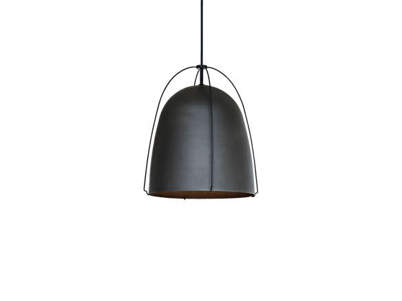 Haleigh 12 In Dome Cord Pendant
