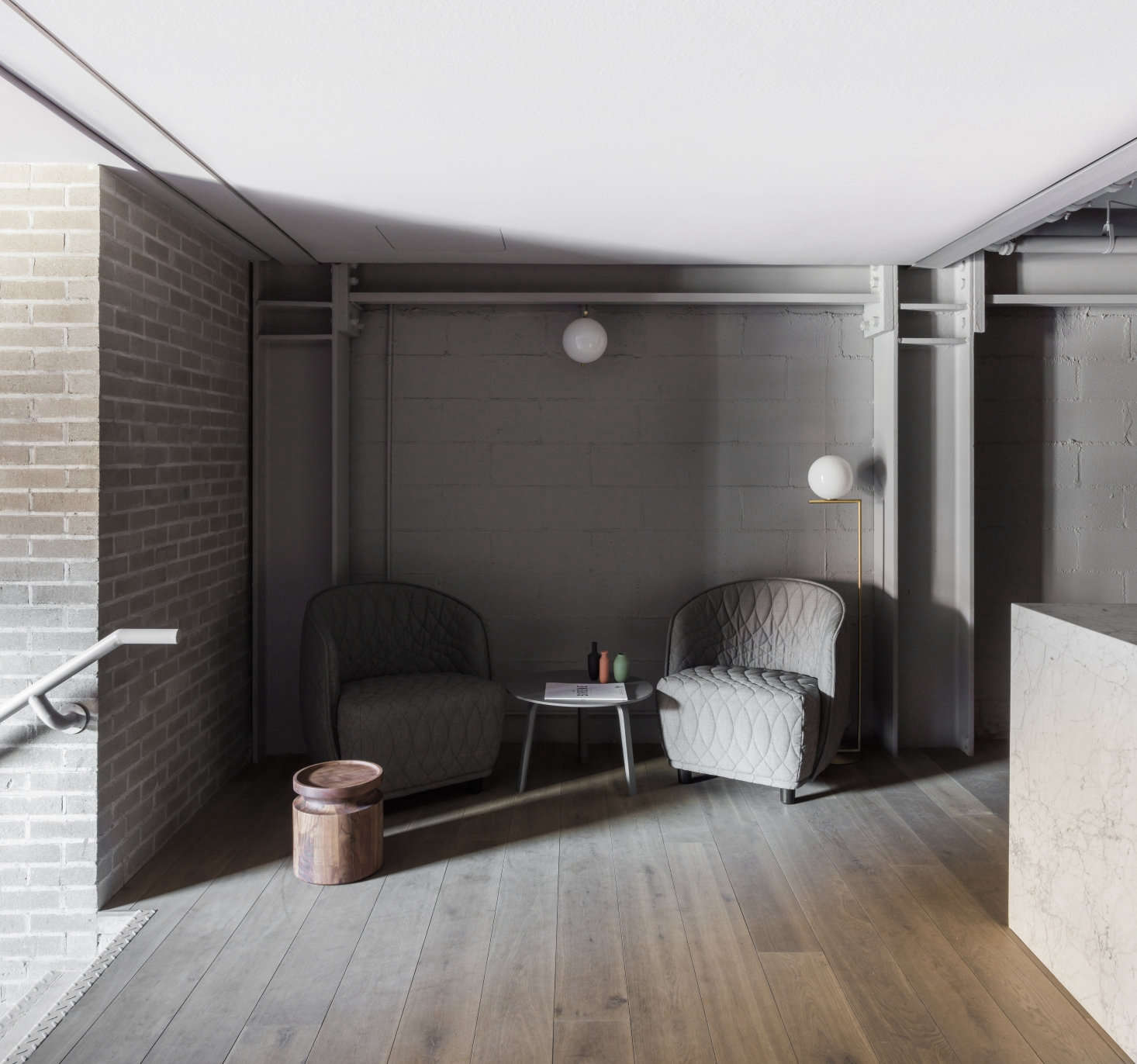 Furnished Apartments Nyc: Explore The Interior Design Of The Sago Hotel NYC