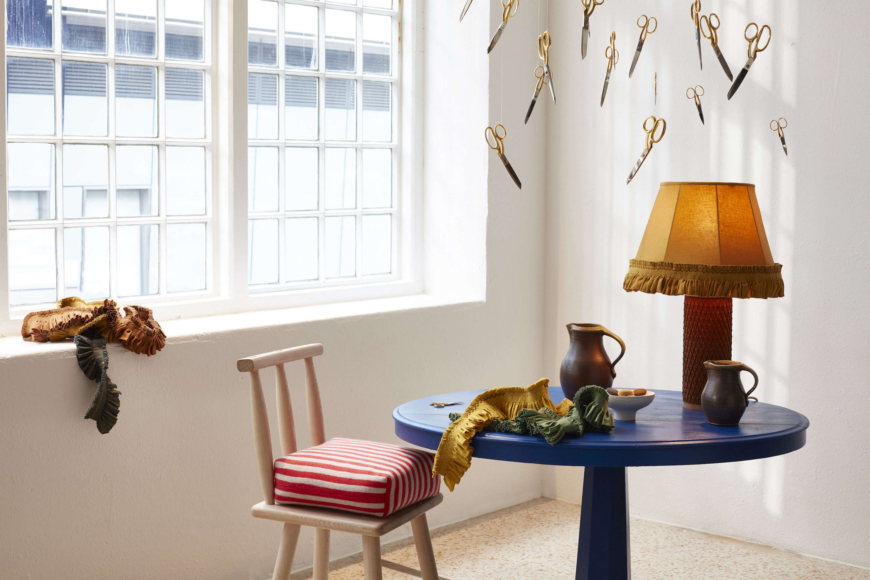 New Luxe Lighting From The New Craftsmen In London