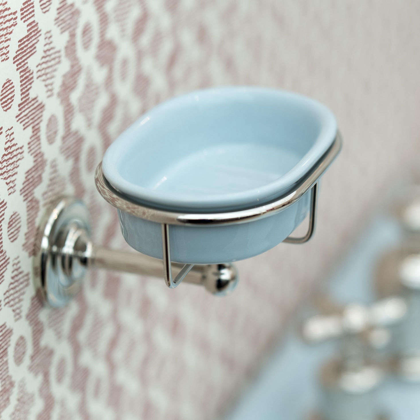 Retro Bath Fixtures in Retro Colors from the Water Monopoly ...