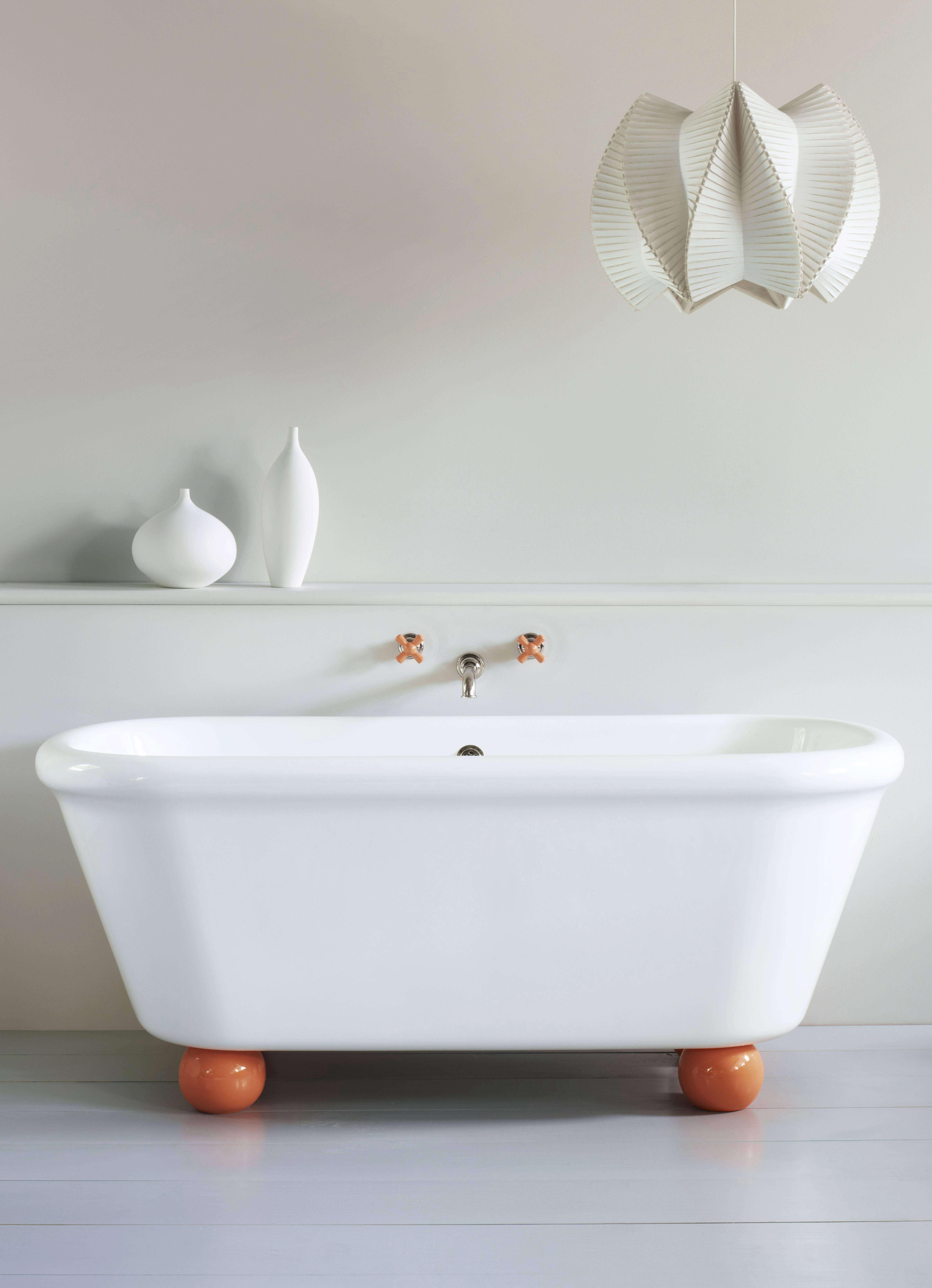Easy Bathtub Remodel