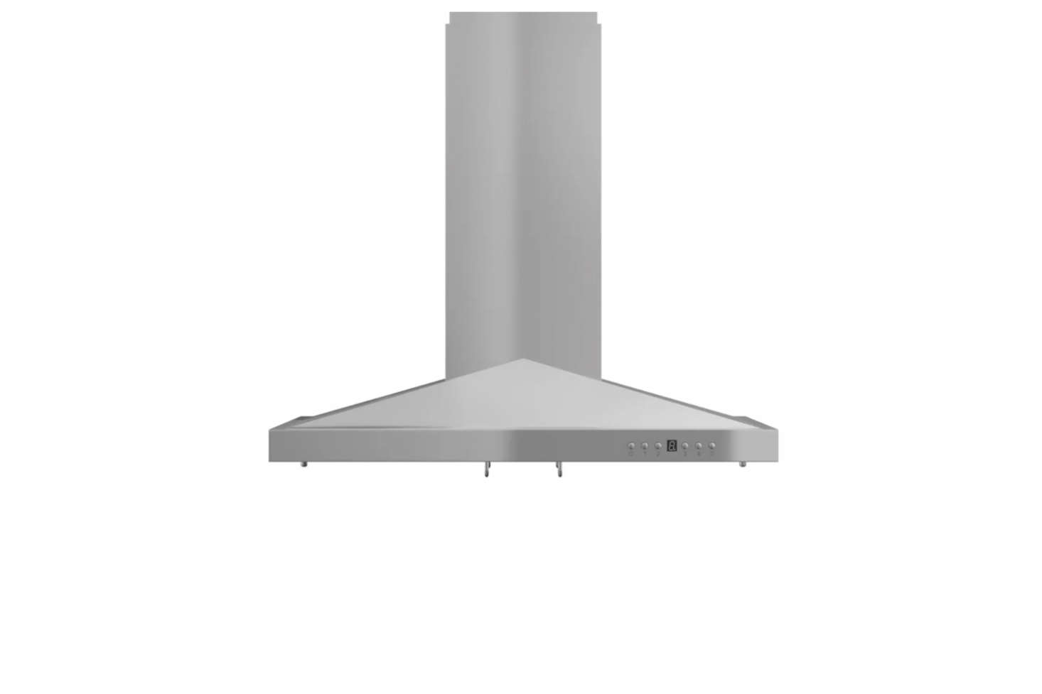 10 Easy Pieces Ceiling Mounted Kitchen Range Hoods