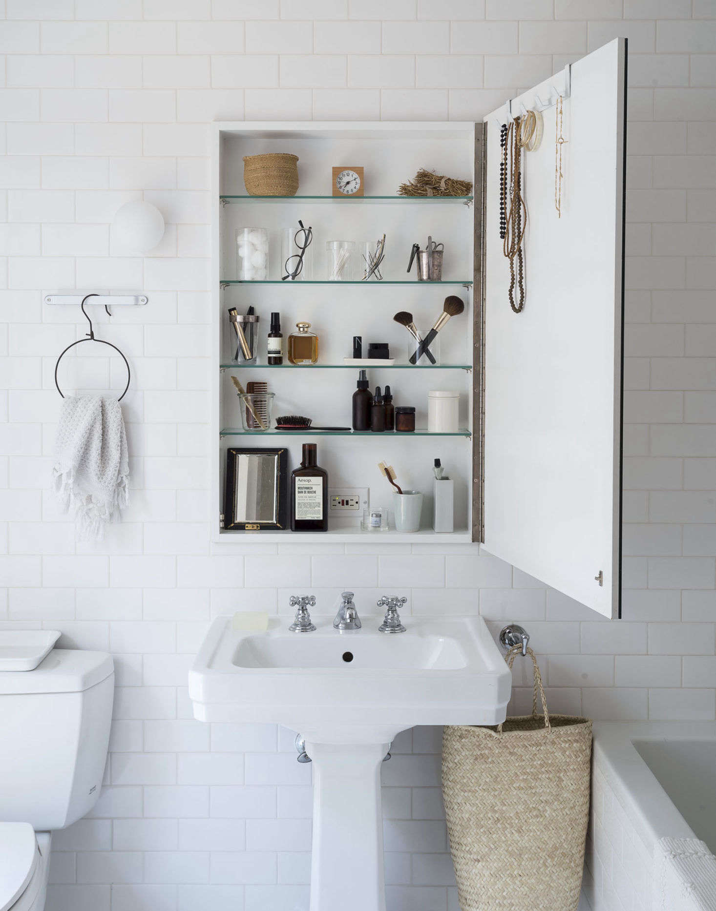 Trending on The Organized Home: Stylish Small Spaces - Remodelista