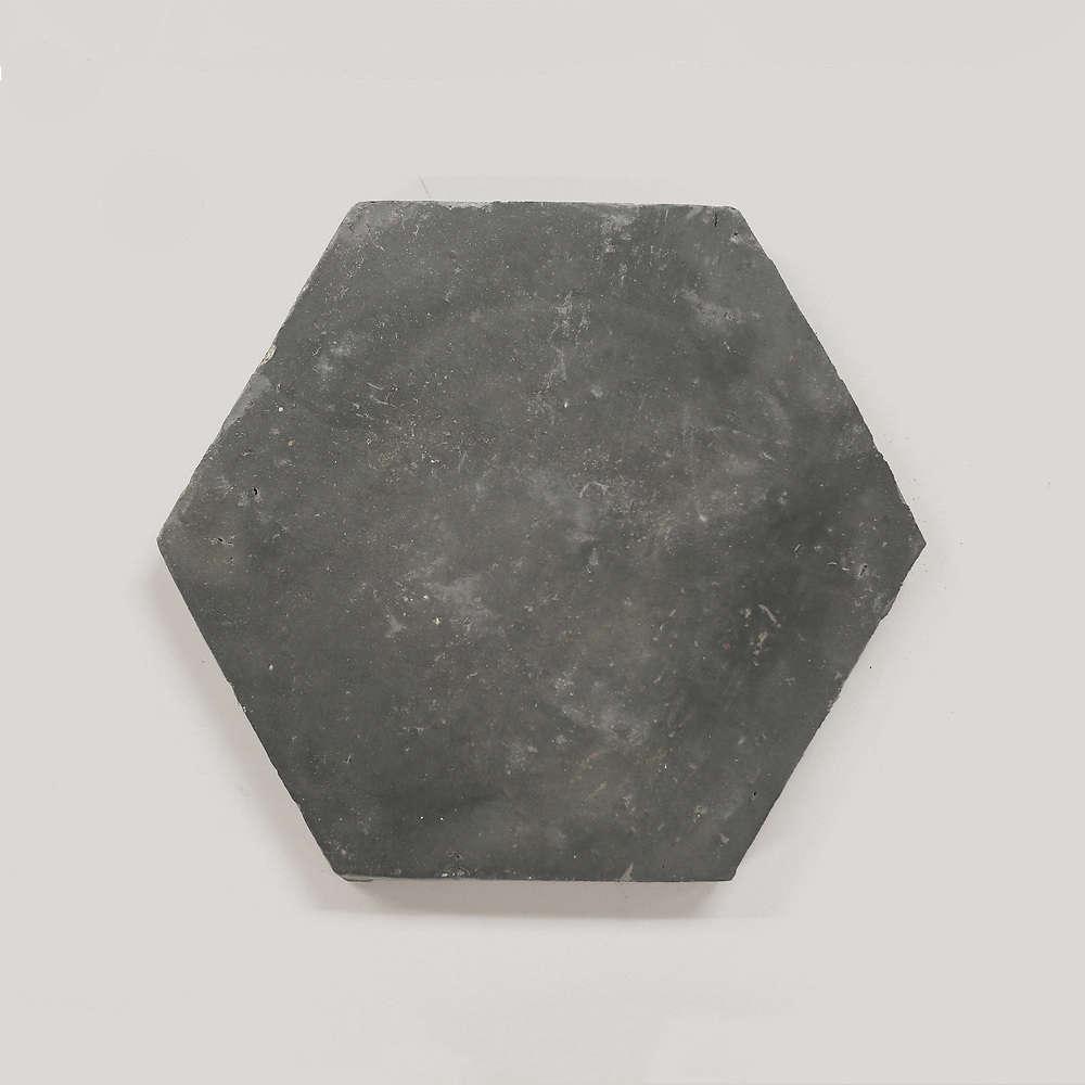 The 8-Inch Hexagon is $.50 per square foot (minimum order four square feet).