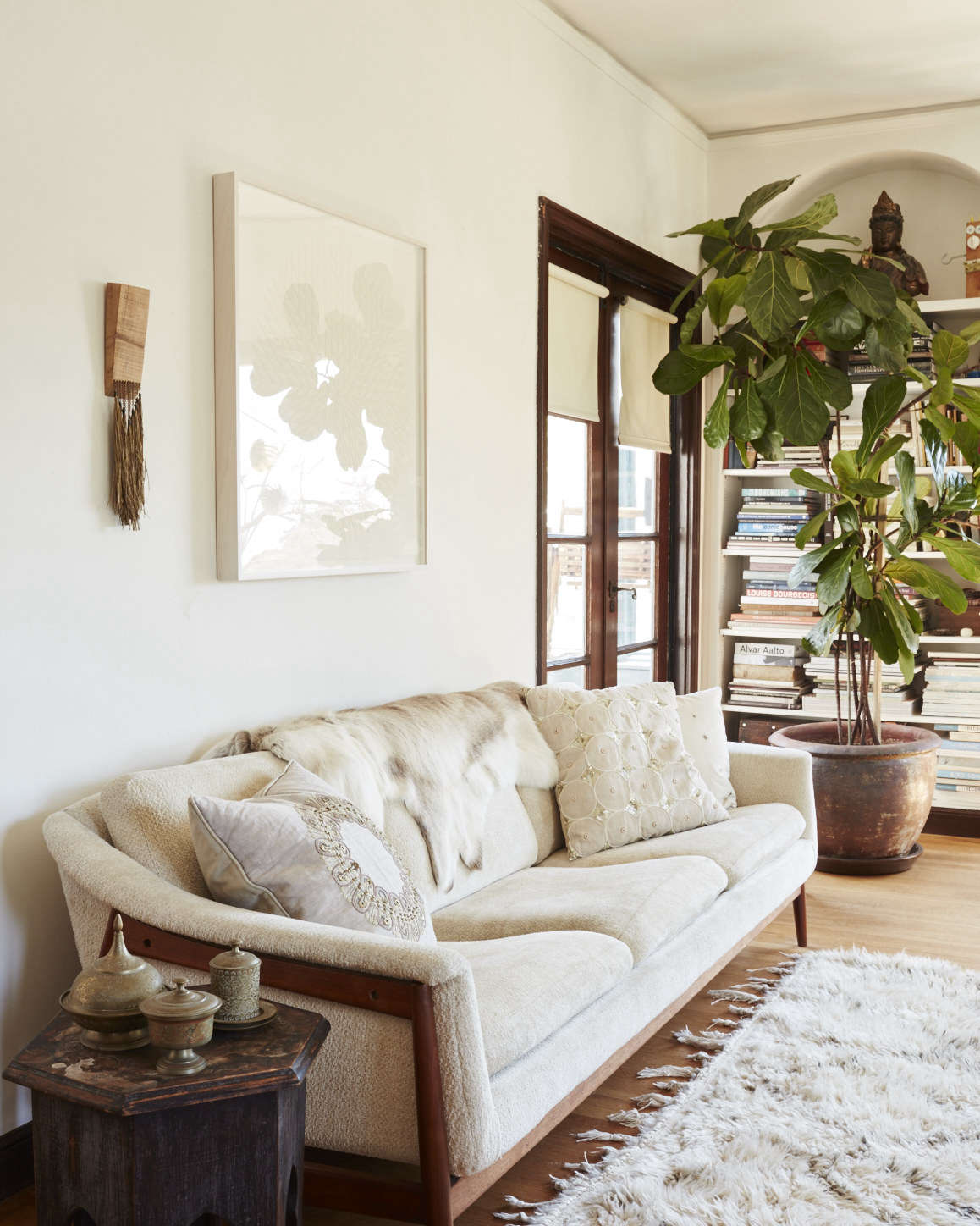 Required Reading Design By Nature By Erica Tanov Remodelista