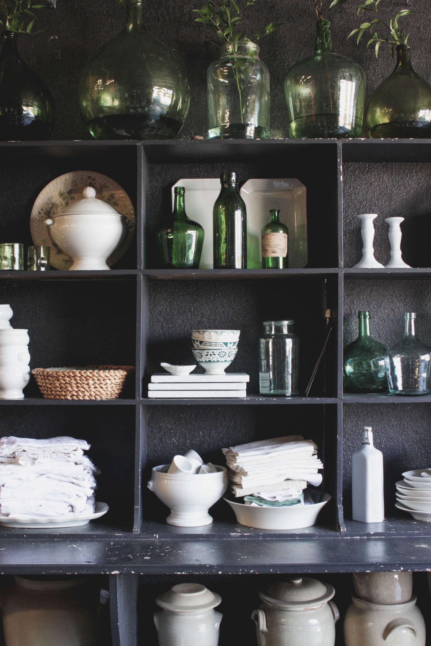 Elsie Green Shop Interior