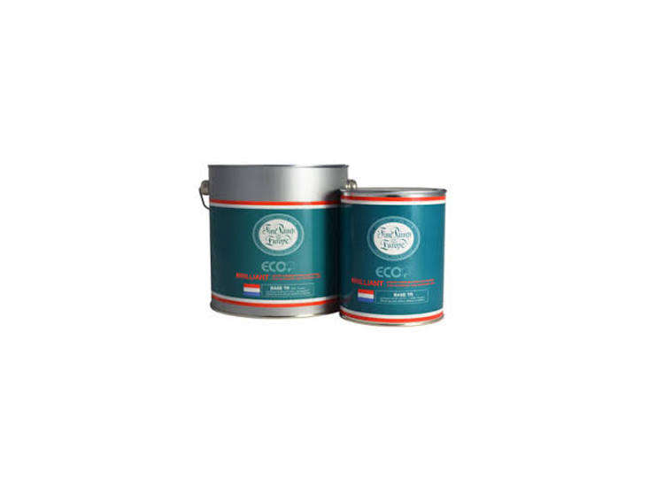 For Exterior Or Interior Woodwork Consider Eco By Fine Paints Of Europe An American