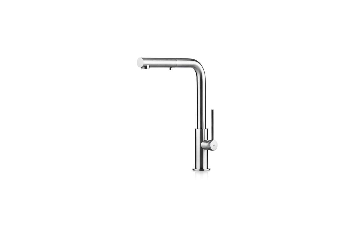 10 Best Modern Single Lever L Shaped Straight Kitchen Faucets - Colorful-kitchen-faucets-from-zucchetti