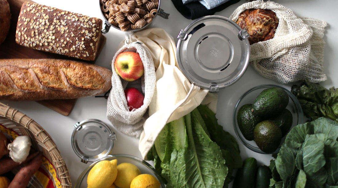 A Beginner's Guide to Zero-Waste Living: 10 Tips from Lauren Singer