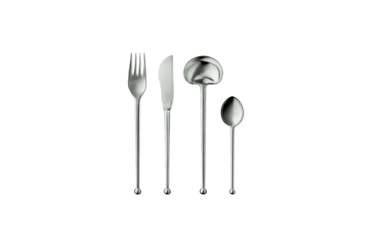 10 Best Sculptural Flatware Choices from the Remodelista Editors