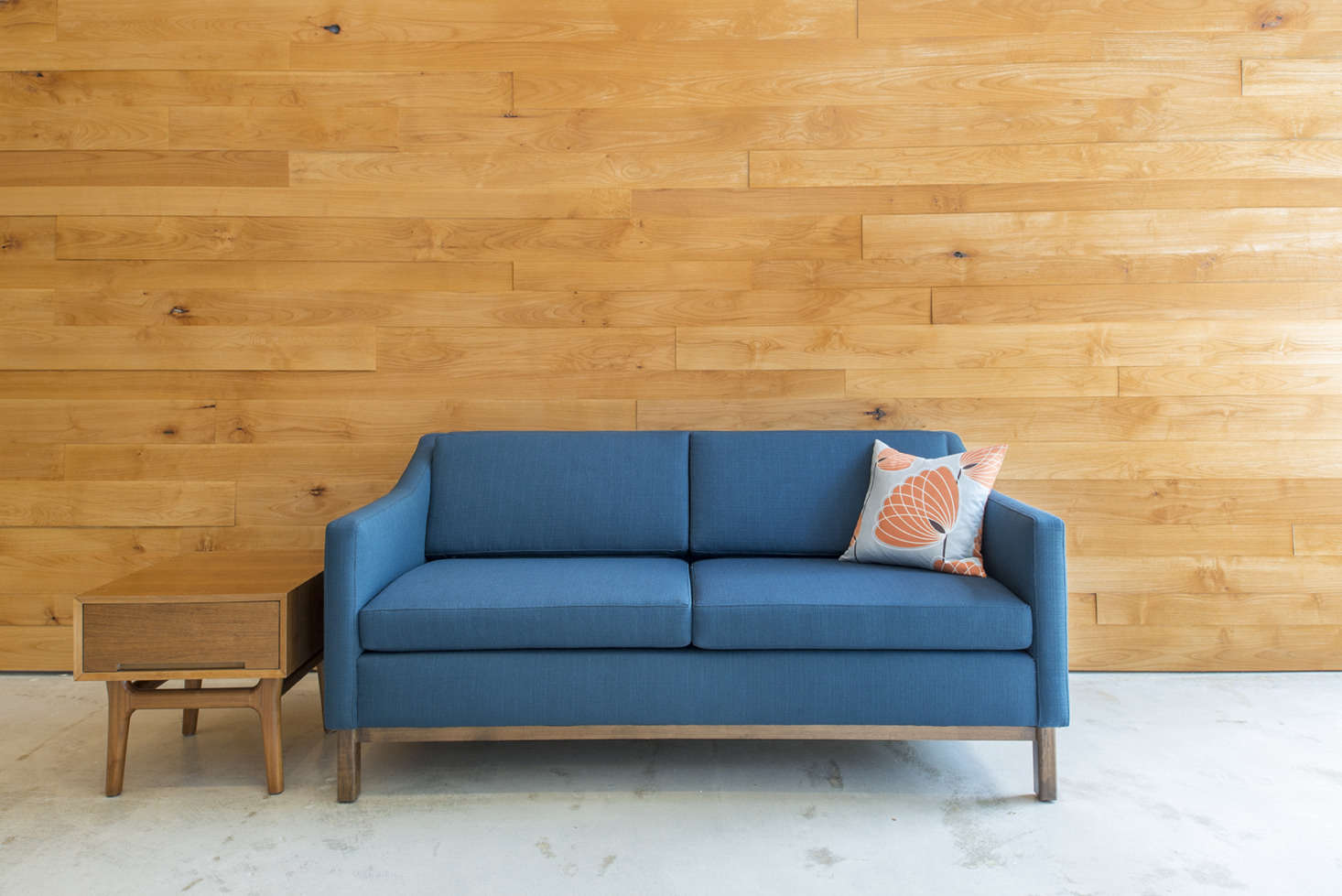 Your First Sofa: 8 New Upstart Companies, Disruptor Edition