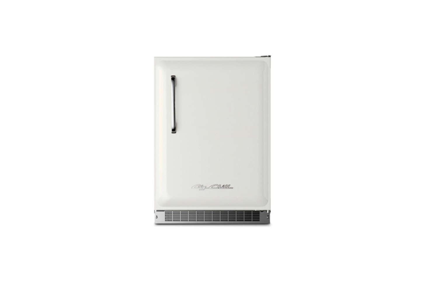 Big Chill's Under Counter Mini Refrigerator