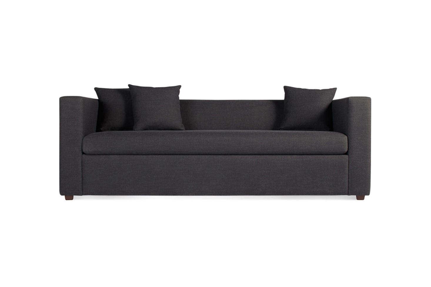 10 Easy Pieces Good Looking Sleeper Sofas Remodelista