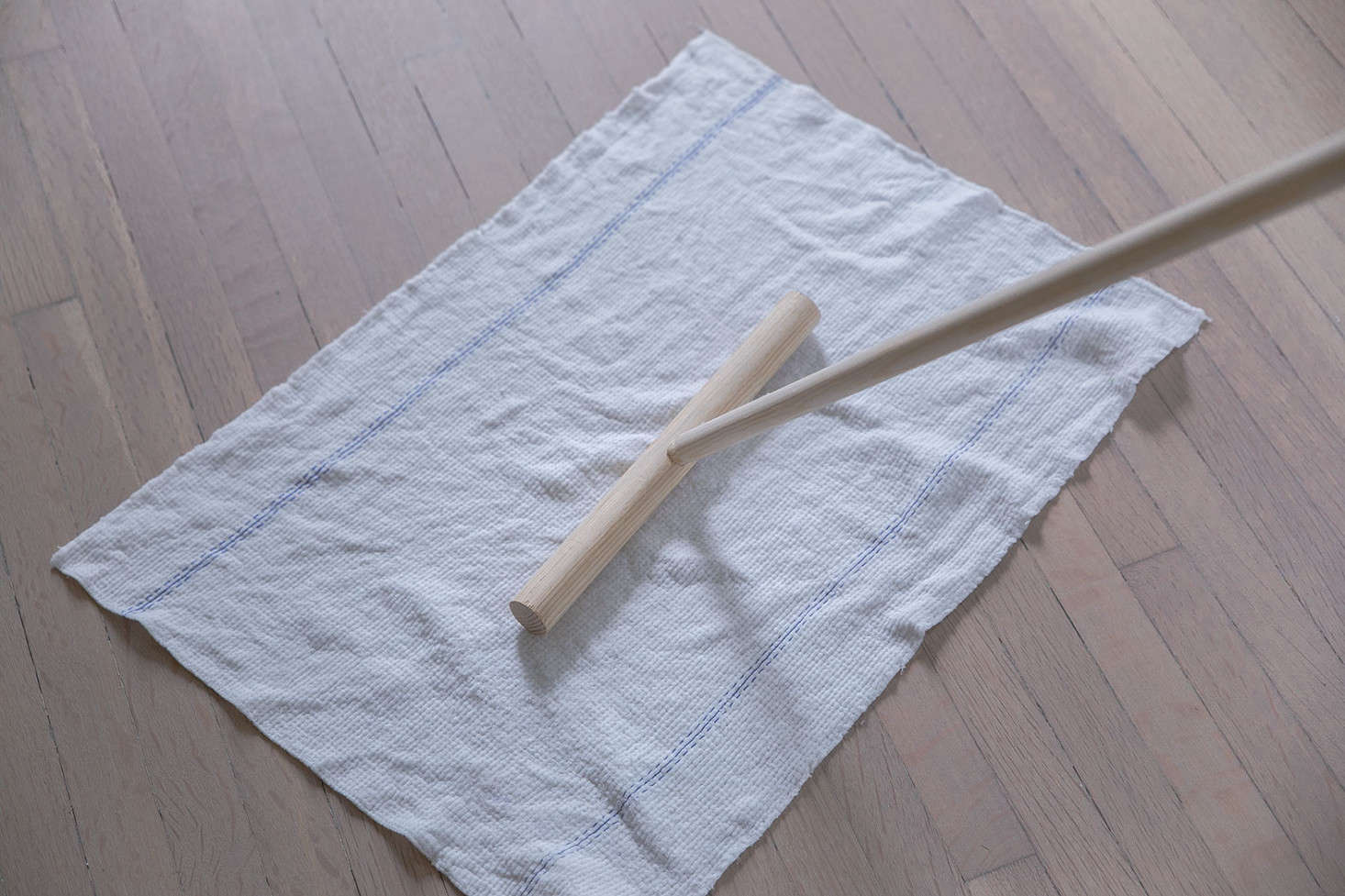 The Cuban Mop The Near Perfect Cleaning Tool You Ve Never