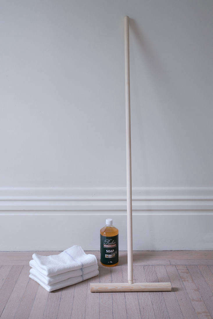 The Cuban Mop: The Near Perfect Cleaning Tool You've Never
