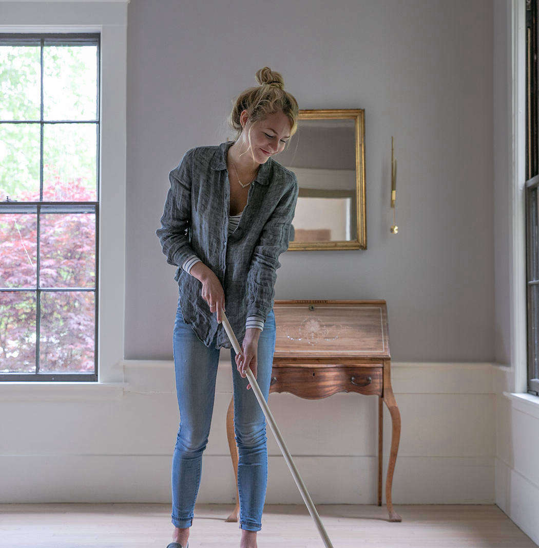 The Cuban Mop: The Near Perfect Cleaning Tool You've Never Heard of (and How to Use It)