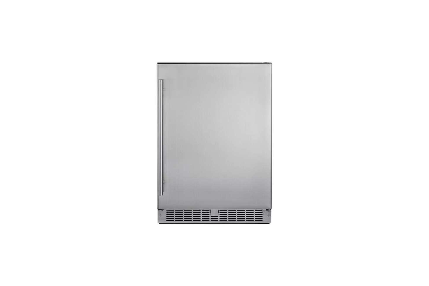 10 Easy Pieces: Compact Refrigerators - Remodelista