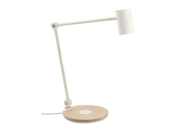 Riggad Led Work Lamp With Wireless Charging