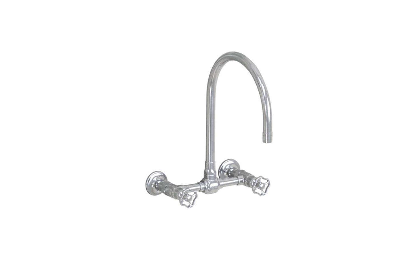 10 Easy Pieces: Editors\' Favorite Kitchen Faucets - Remodelista