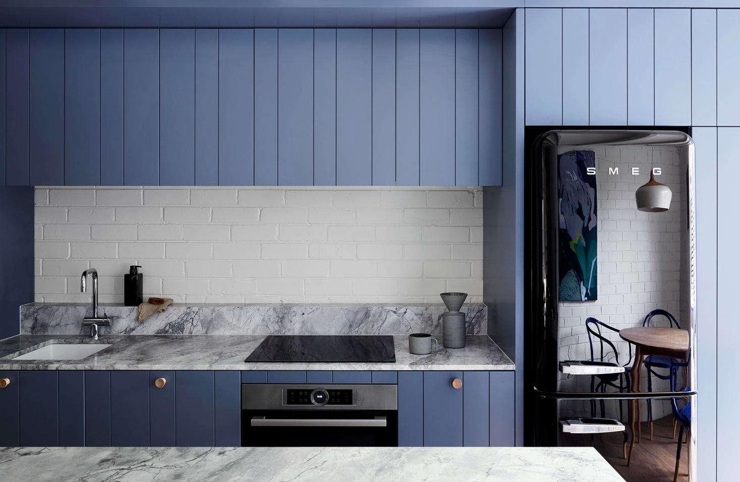 Kitchen of the Week: A Seventies-Era Overhaul in Australia
