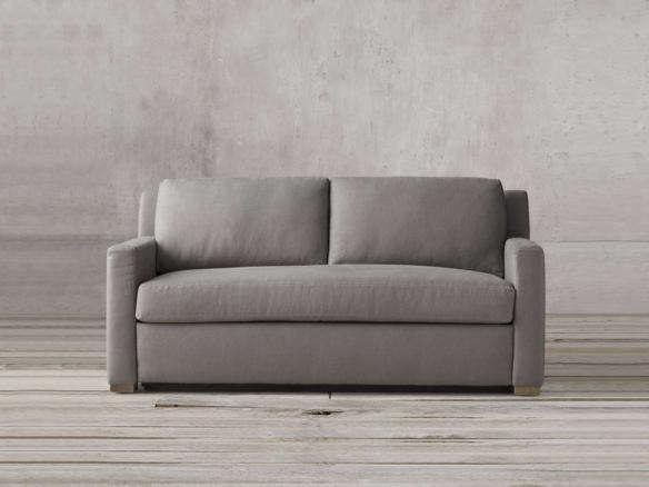 Swell Belgian Track Arm Premium Sleeper Sofa Unemploymentrelief Wooden Chair Designs For Living Room Unemploymentrelieforg