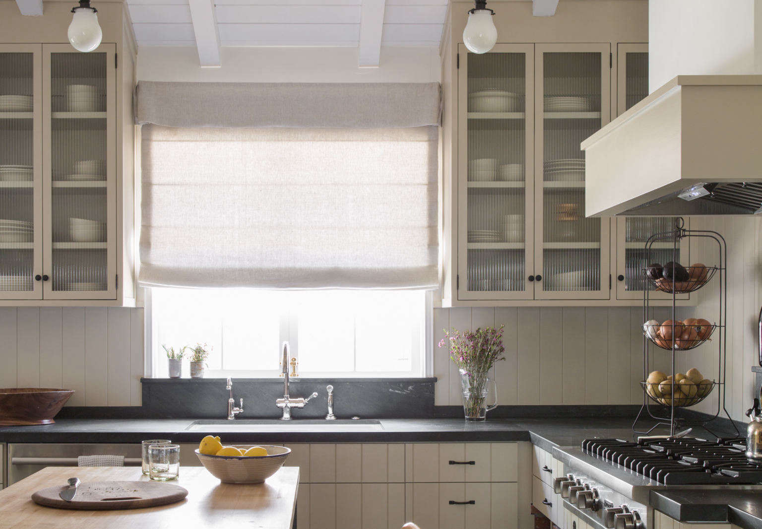Kitchen of the Week: An Architect-Designer Couple\'s Own Cottage ...