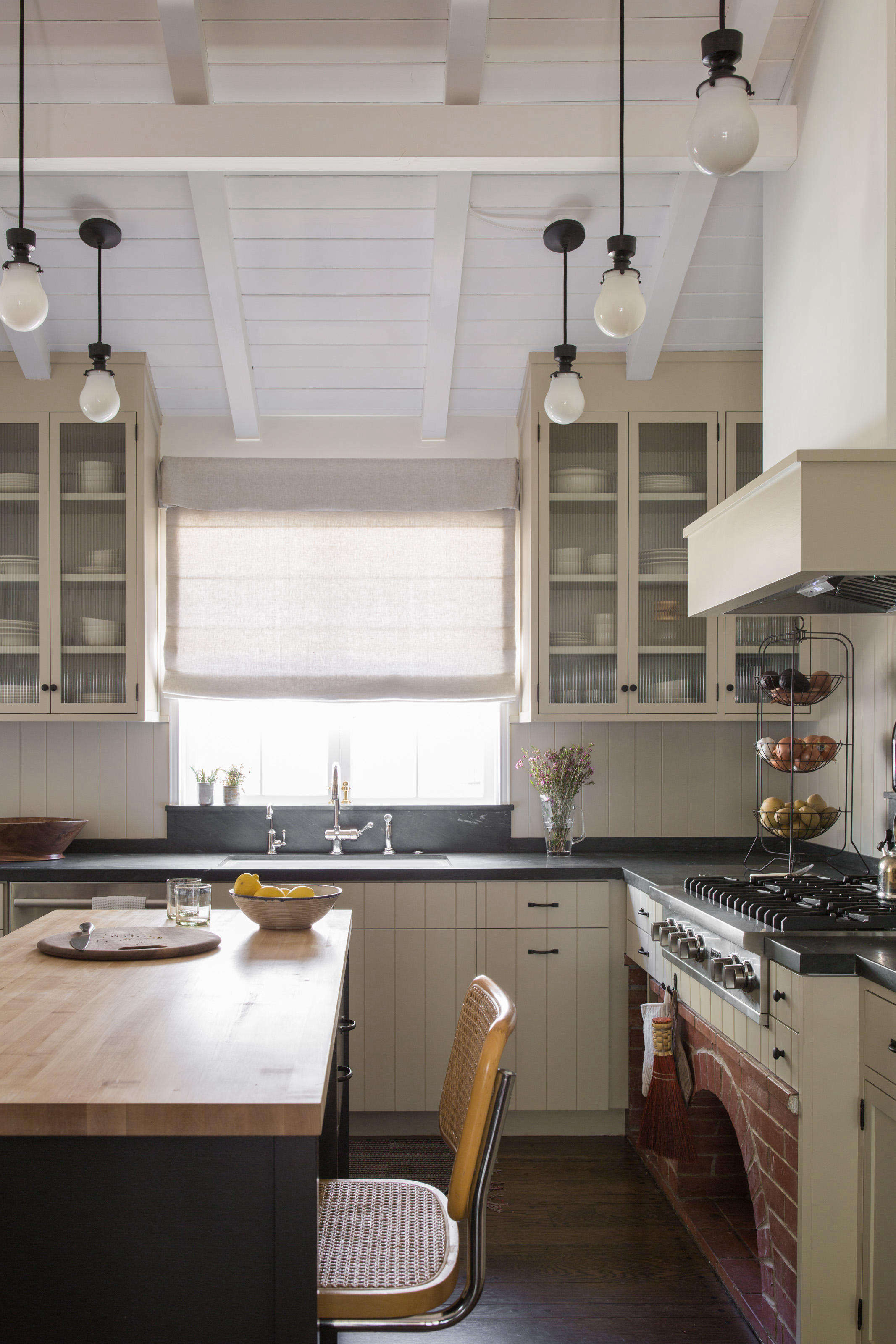 Merveilleux Kitchen Of The Week: An Architect Designer Coupleu0027s Own Cottage Kitchen In  Los Feliz