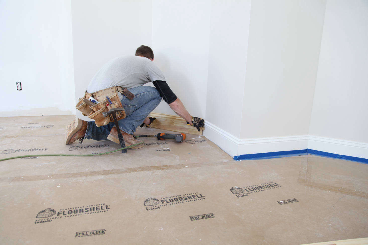How To Protect Your Home During A Remodel Remodelista