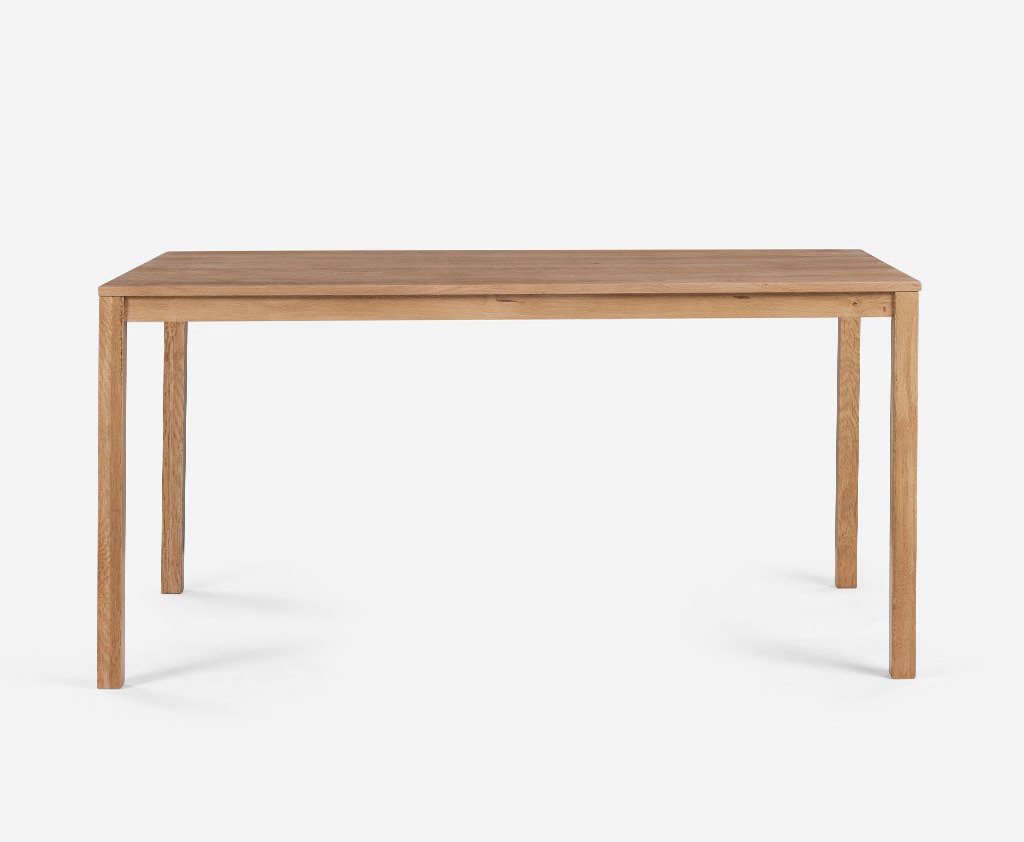 Beau The Common Table Is The Foundation Of The Akron Street Collection. It Comes  In Two