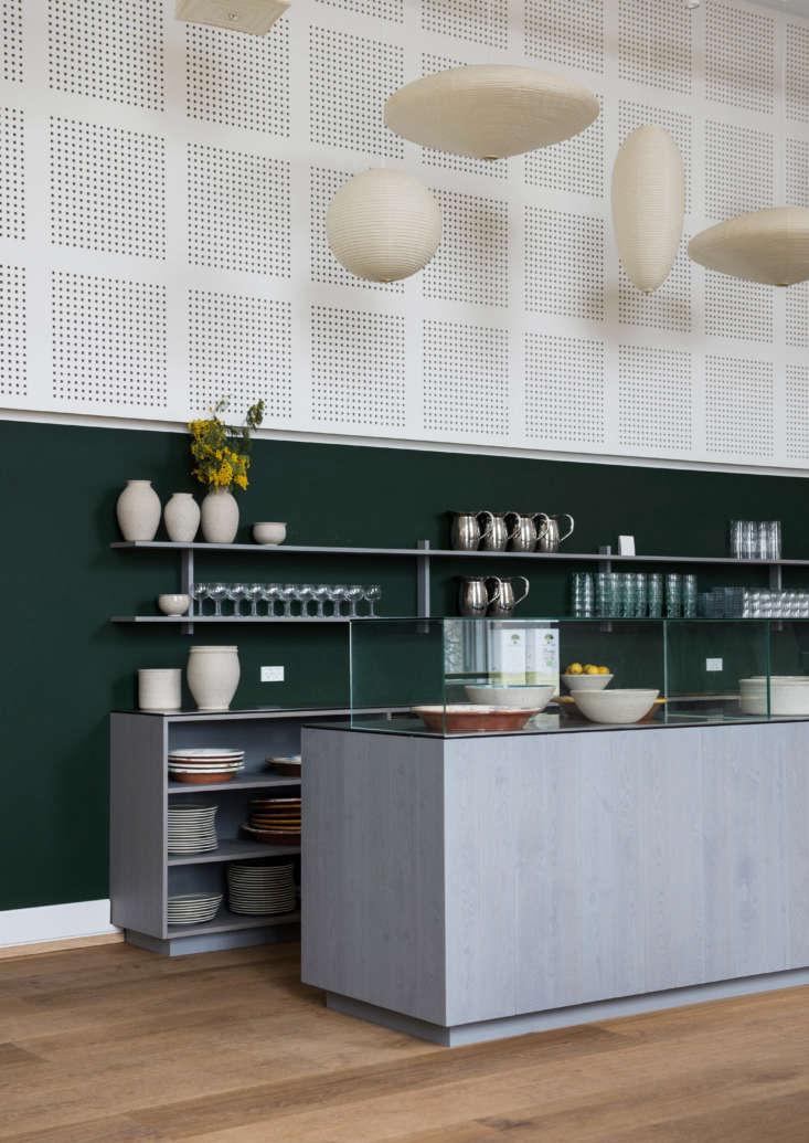 Frederik Bille Brahe Kafeteria in Copenhagen, Denmark