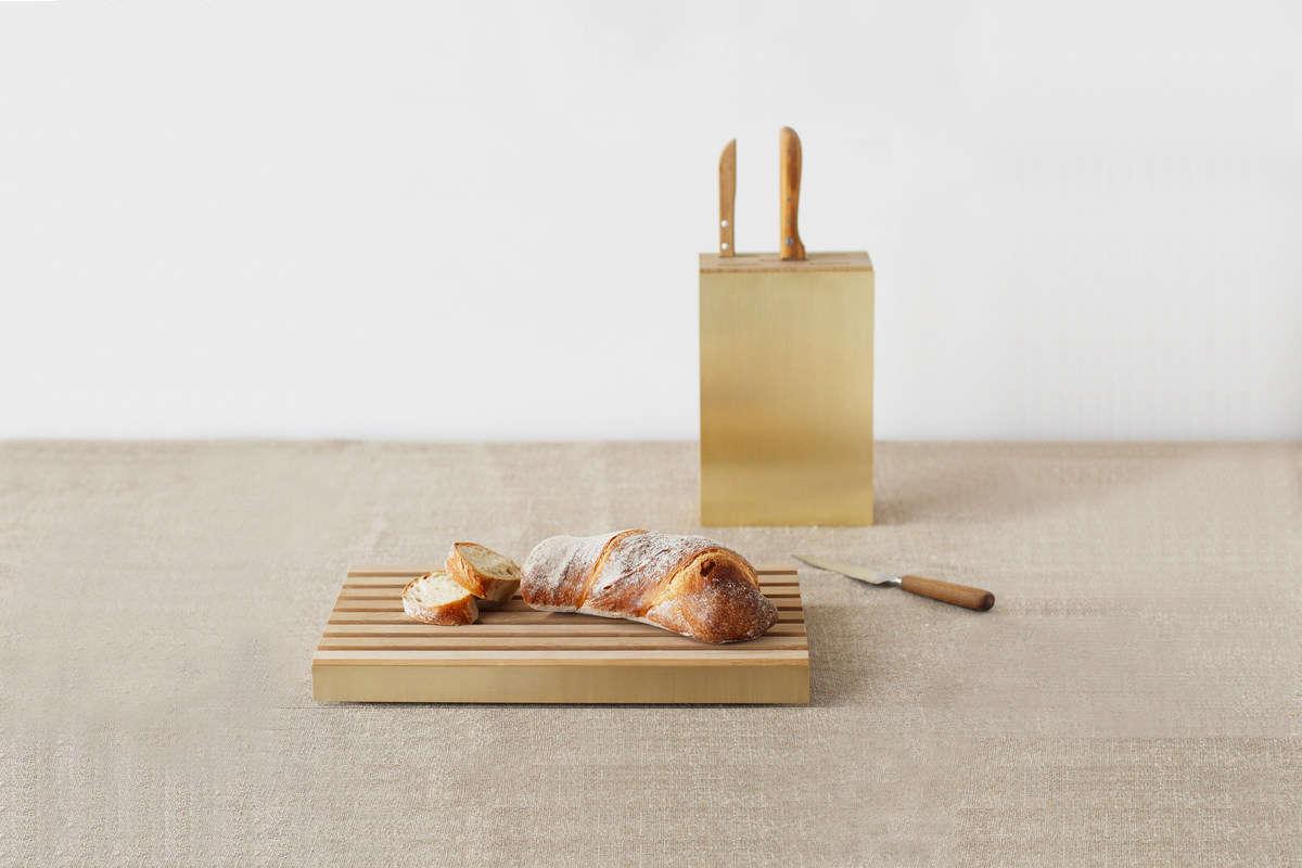 Elegant Household Objects from Belgian Designer Marc Merckx - Remodelista