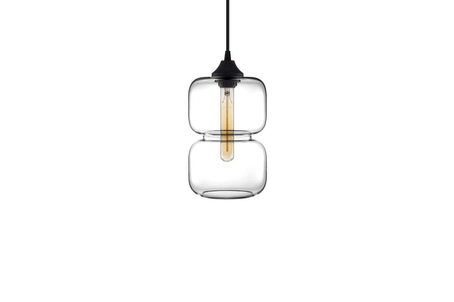 The Niche Pinch Prisma Pendant Light is $695 at Niche.