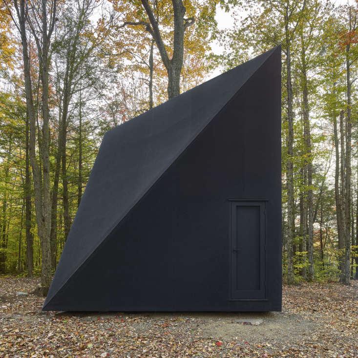 Luxe Scandinavian Tiny House A45 By Big Bjarke Ingels