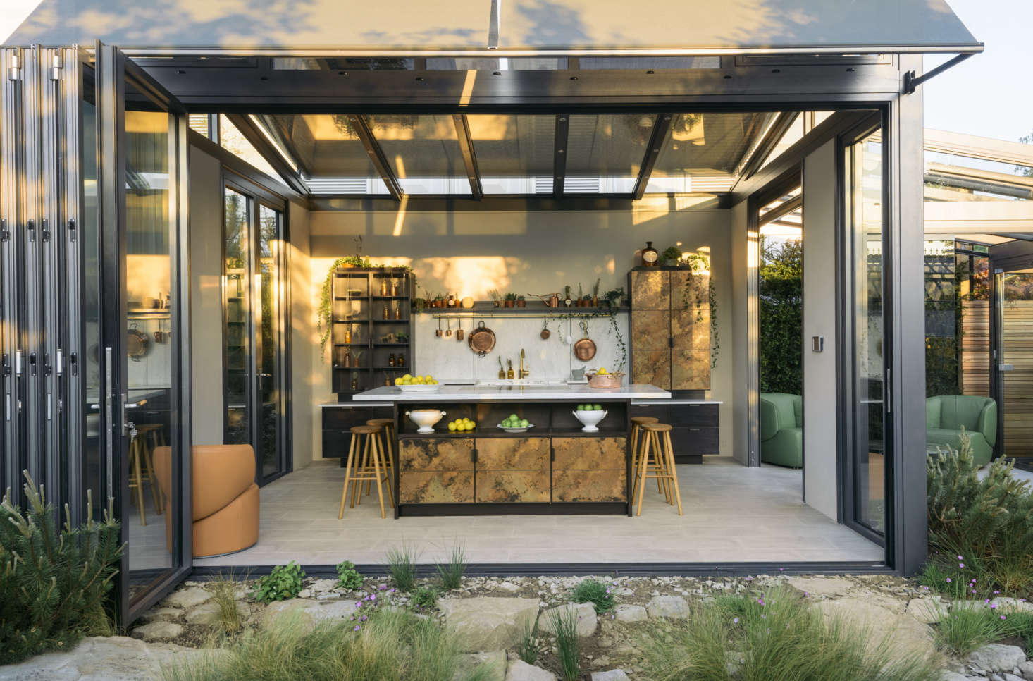 Kitchen Of The Week Charlie Smallbone And Devol Team Up