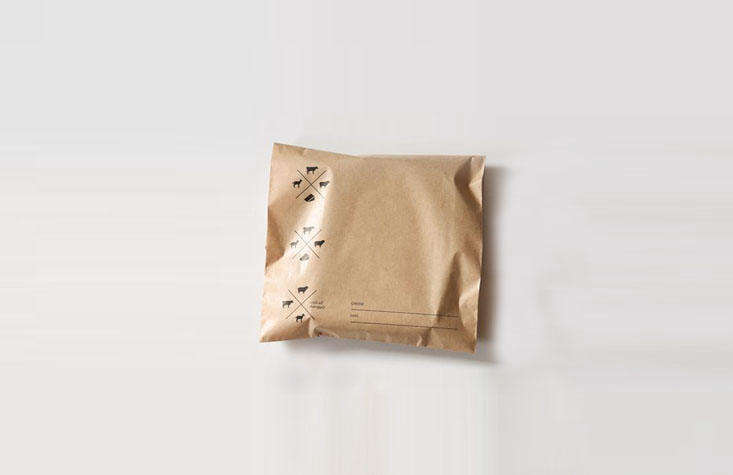 Formaticum Cheese Bags are made in France of a special two-ply paper that preserves flavor and allows cheese to breathe, $9 per pack of . Biodegradable Cheese Storage Sheets are also available.