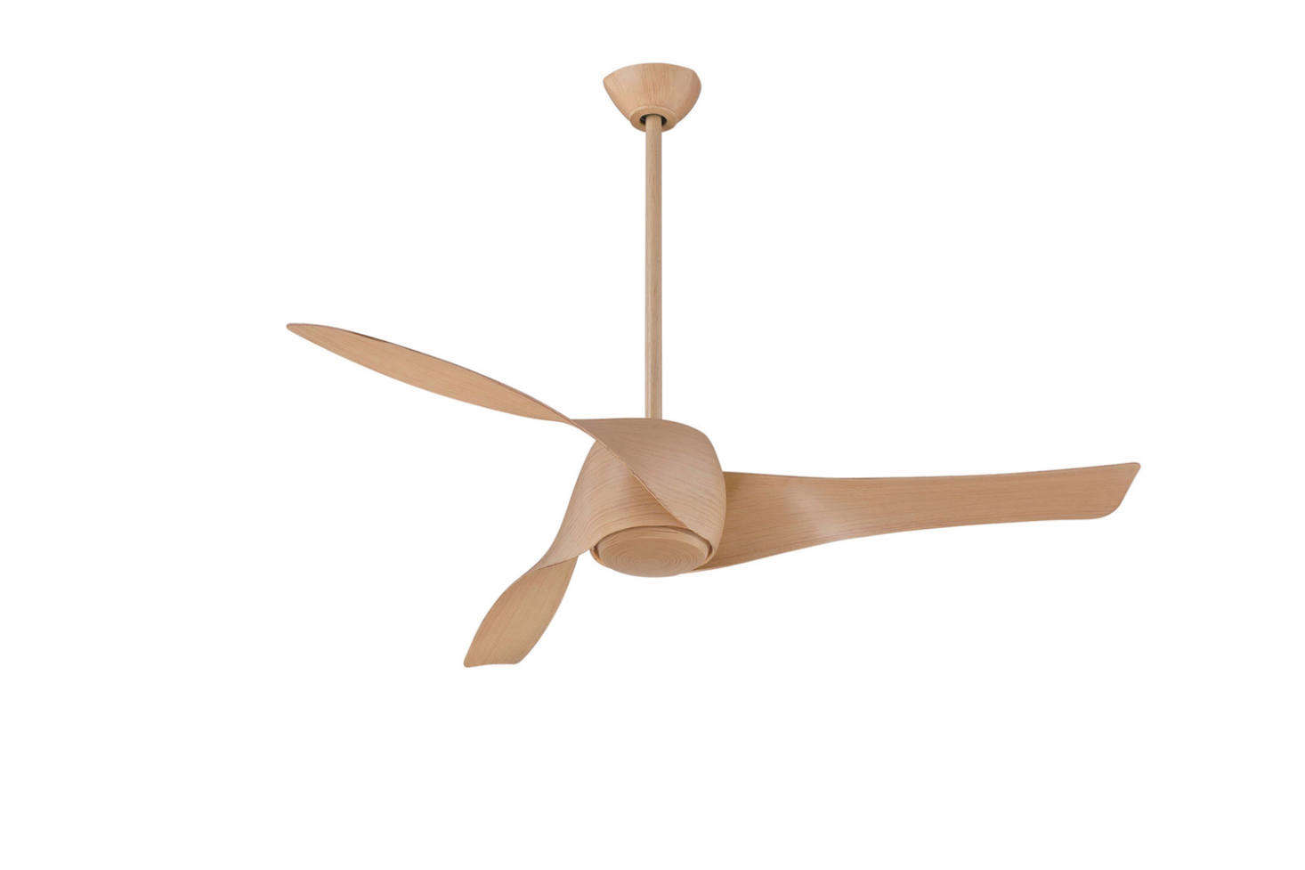 10 Easy Pieces Wood Ceiling Fans