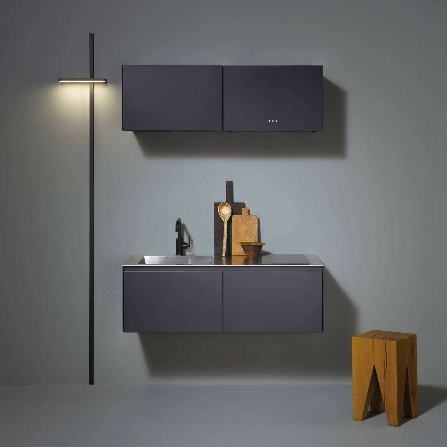And, a complete kitchen that mounts on the wall: the SC0src=