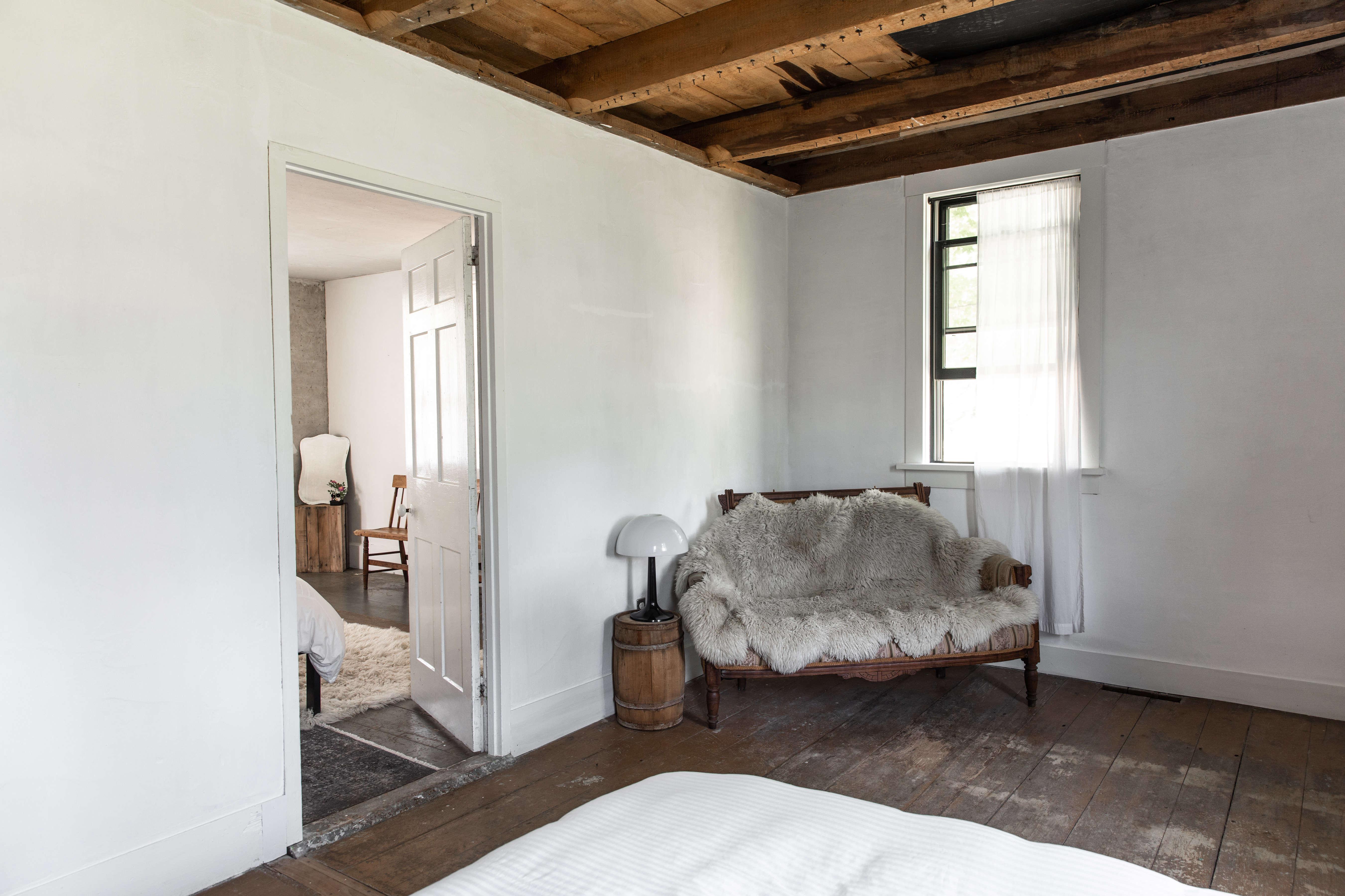Renovating An Old Farmhouse