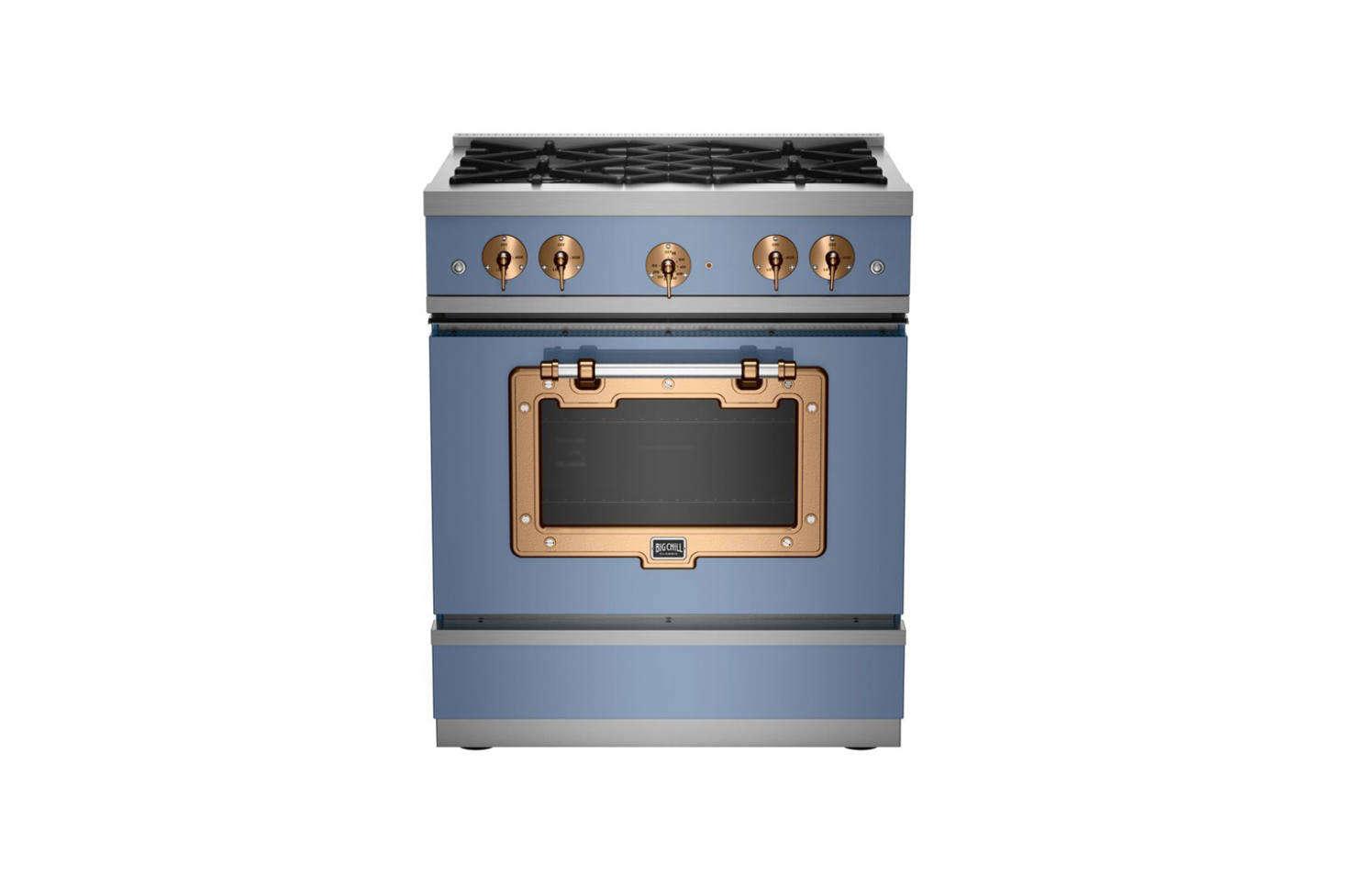 10 Easy Pieces Retro Kitchen Ranges Remodelista