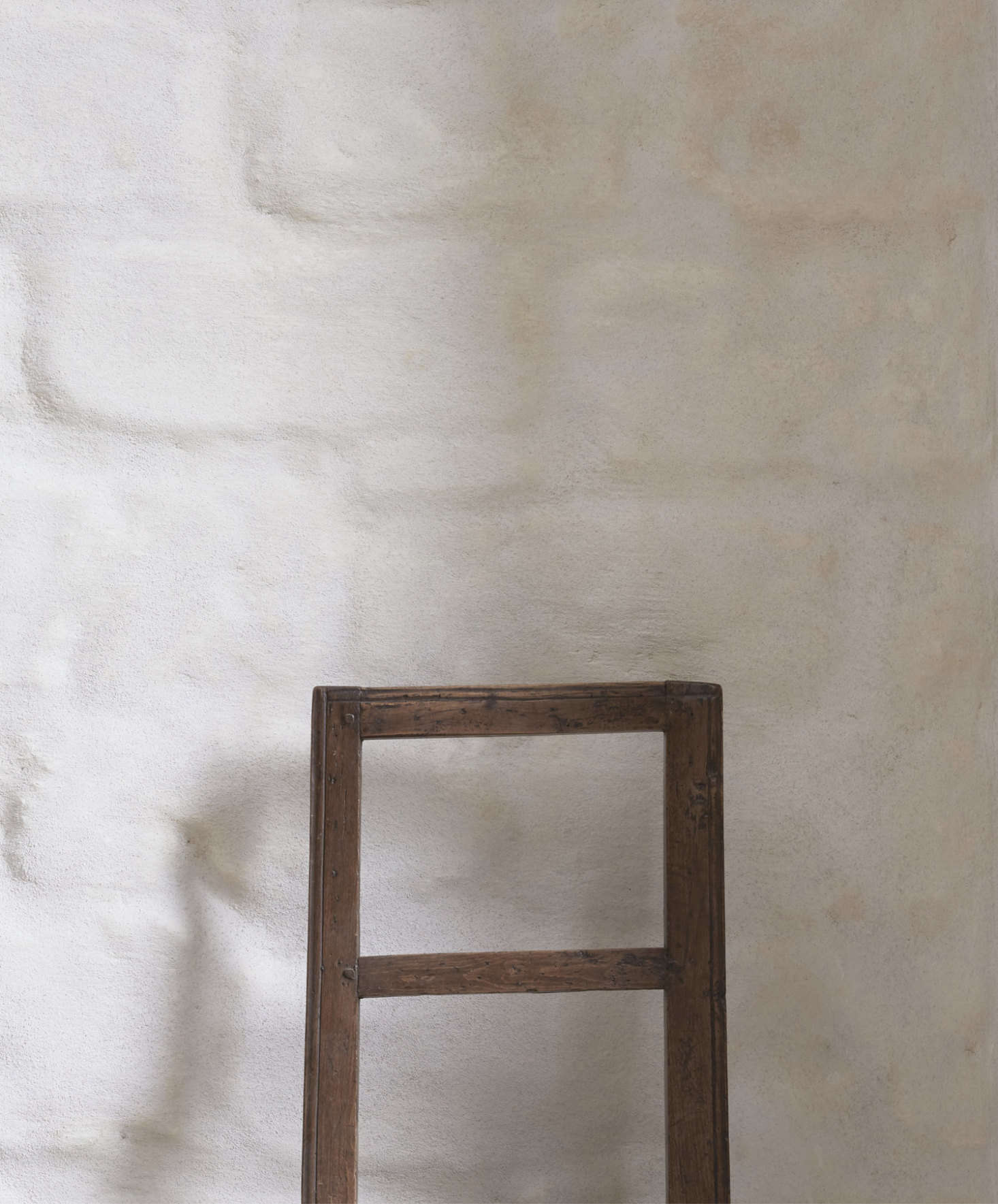 Contrast Between Stone And Plaster Finish: Expert Advice: 7 Ways To Use Lime Plaster (Hint: It's Not