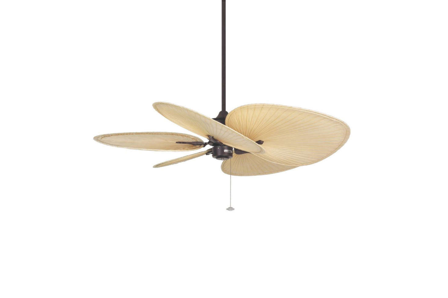 10 Easy Pieces Wood Ceiling Fans Remodelista