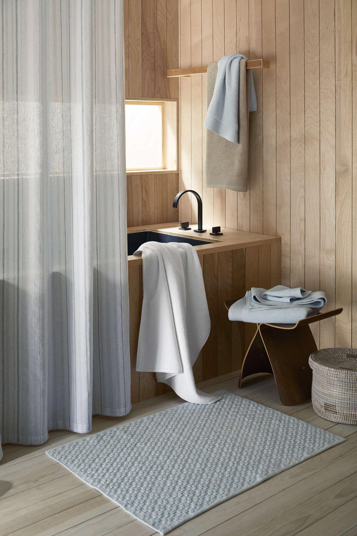 Eileen Fisher S Fall Home Collection
