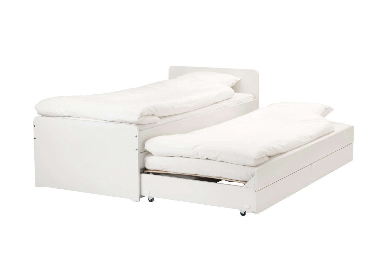 Slakt Twin Bed Frame