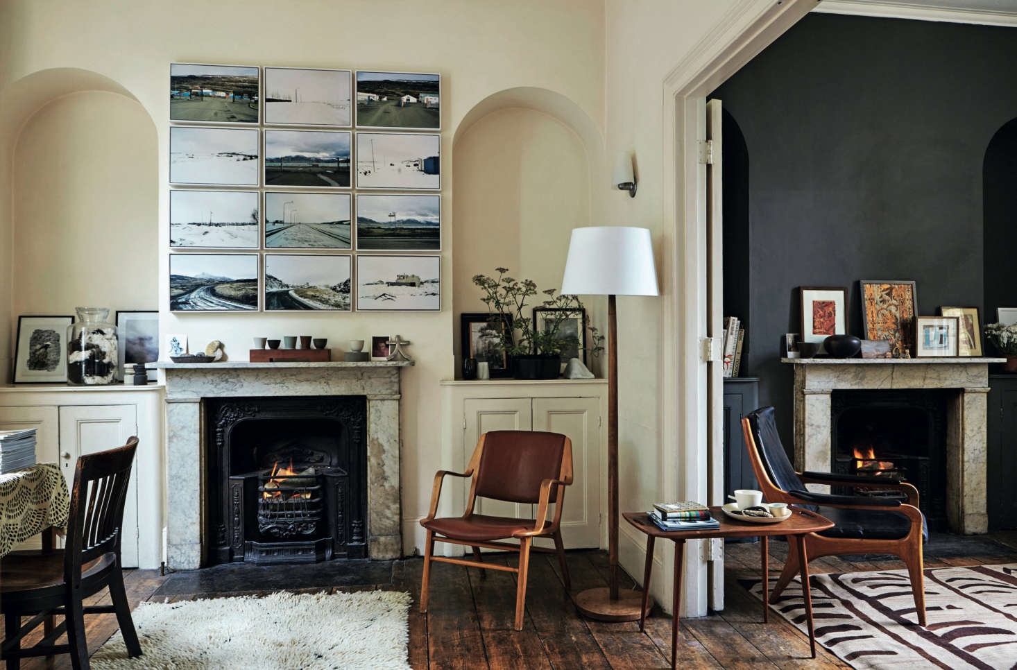 When Baldwin and her husband Henry Wynn an emeritus professor of statistics at the & Stylish timeless British interiors from the Perfect English ...